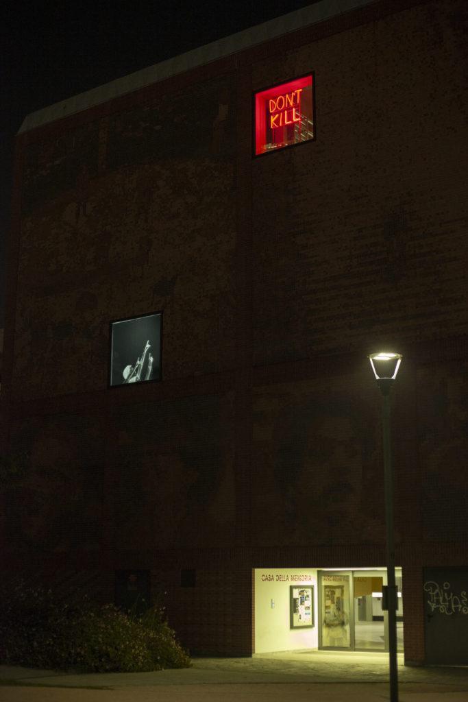 Kids. Ancora piccoli martiri.<br /> Mostra di Diego Randazzo a Casa della Memoria di Milano